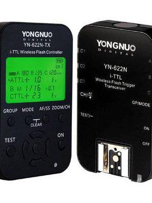 YN622C tx + 622C kit 1