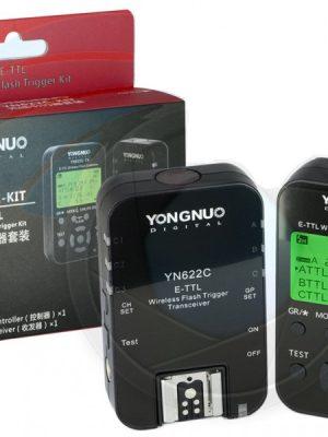 YN622C tx + 622C kit