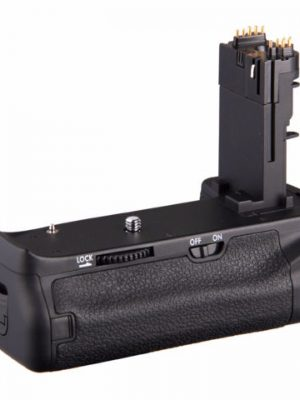 Battery & Grip