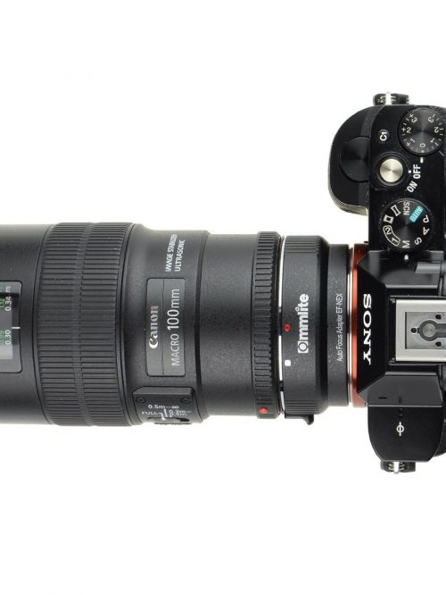 commlite ef-nex 4