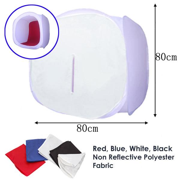 sc 1 st  Photovideomart & Light Tent Softbox Cube u2013 Photovideomart