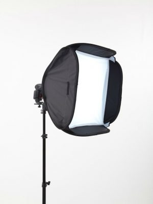 poldable softbox 1