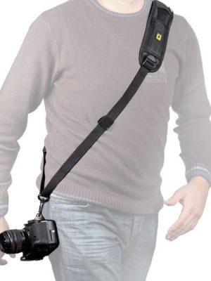 single strap