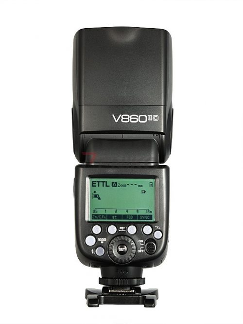 v860ii c3